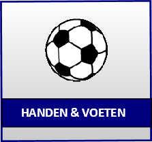 PSV Handen en Voeten