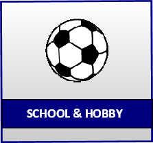 Ajax School en Hobby